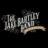 THE JAKE BARTLEY BAND FRIDAY HEADLINER