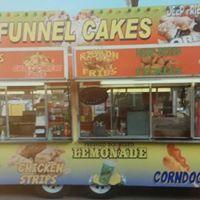FUNNEL CAKES & MORE